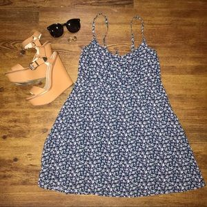 SUMMER Hollister Dress